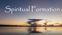 Spiritual-Formation